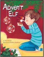 Advent Elf - Paivi Stalder