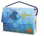 My Rainbow Fish Book Box : Rainbow Fish - PFISTER MARCUS