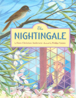 The Nightingale - Hans Christian Andersen