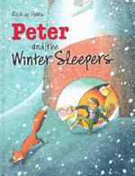 Peter and the Winter Sleepers - Rick de Hass