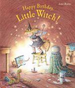 Happy Birthday, Little Witch - Lieve Baeten