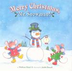 Merry Christmas, Mr. Snowman! - Wolfram Haenel