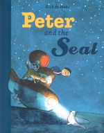 Peter and the Seal - Rick de Haas