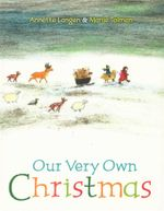 Our Very Own Christmas Story - Annette Langen