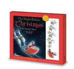 The Night Before Christmas : Book and Advent Calendar - Clement C. Moore