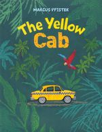 The Yellow Cab - Marcus Pfister