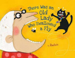 There Was an Old Lady Who Swallowed a Fly - Kheiriyeh