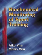 Biochemical Monitoring of Sport Training - Atko Viru