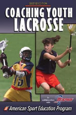 Coaching Youth Lacrosse - ASEP