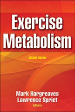 Exercise Metabolism - Mark Hargreaves
