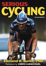 Serious Cycling - Edmund R. Burke