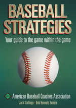 Baseball Strategies : American Baseball Coaches Association - Jack Stallings