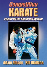Competitive Karate - Adam Gibson