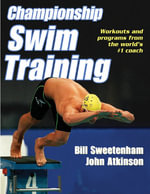 Championship Swim Training - John Atkinson
