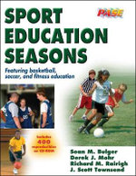 Sport Education Seasons - Sean. M Bulger