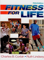 Fitness for Life - F.Alex Carre