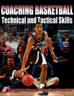 Coaching Basketball : Technical and Tactical Skills - ASEP