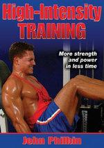 High-Intensity Training - John Philbin