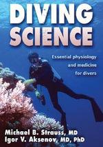 Diving Science - Michael B. Strauss