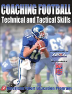 Coaching Football : Technical and Tactical Skills - ASEP