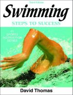 Swimming : Steps To Success - David G. Thomas