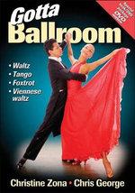 Gotta Ballroom Dance - Christine Zona