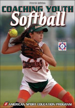 Coaching Youth Softball : Technical and Tactical Skills - ASEP