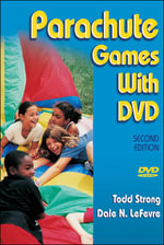 Parachute Games - Todd Strong
