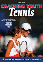 Coaching Youth Tennis - ASEP