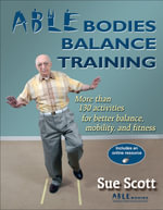 ABLE Bodies Balance Training : Renewable Fitness - Sue Scott