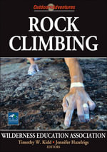 Rock Climbing : Rock Climbing - Wilderness Education Association