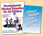 Developmental Physical Education for All Children W/Journal Access-4th Edition - David L Gallahue