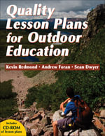 Quality Lesson Plans for Outdoor Education : A Core Introduction to Language Analysis - Kevin Redmond