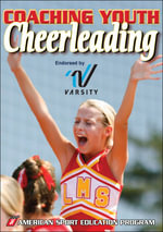 Coaching Youth Cheerleading - ASEP