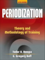 Periodization : Theory and Methodology of Training - Tudor Bompa