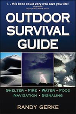 Outdoor Survival Guide - Randy Gerke