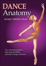 Dance Anatomy - Jacqui Greene Haas