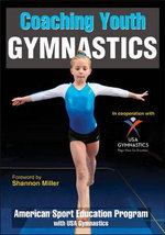 Coaching Youth Gymnastics - ASEP