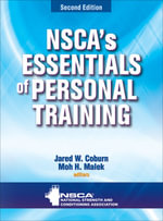 NSCA's Essentials of Personal Training : 2nd Edition - NSCA