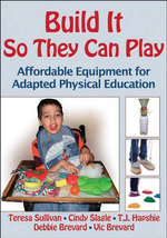 Build it So They Can Play - Teresa Sullivan