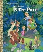 Peter Pan : Little Golden Books (Random House) - James Matthew Barrie