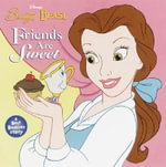 Friends Are Sweet - Jennifer Weinberg