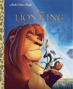 The Lion King (Disney the Lion King) - Justine Korman