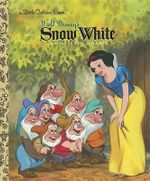 Snow White and the Seven Dwarfs (Disney Princess) : Little Golden Books (Random House) - Random House