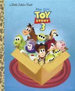 Toy Story 3 - Random House Disney