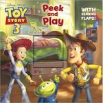 Toy Story 3 : Peek and Play (Disney/Pixar Toy Story) : Toy Story 3 - Kristen L Depken
