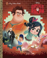 Wreck-It Ralph - Disney Storybook Artists