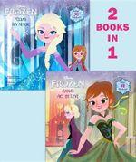 Frozen : Anna's Act of Love/Elsa's Icy Magic - Lisa Marsoli