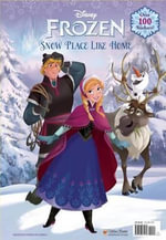 Frozen : Snow Place Like Home - Samantha McFerrin