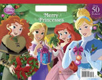 Merry Princesses (Disney Princess) - Random House Disney